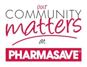 Community Matters Logo ENGLISH